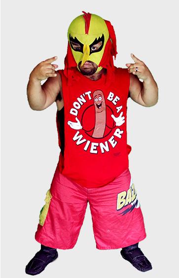 Dwarf wrestle 3
